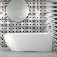 Charlotte Edwards Single Ended Belgravia Freestanding Bath - 1700mm x 700mm x 590mm
